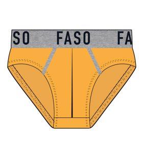 Yellow FA 1005
