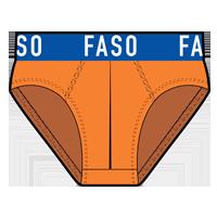 Neon Orange FA 2013