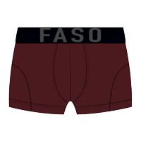Maroon FA 3017