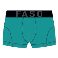 Teal Green FA 3017