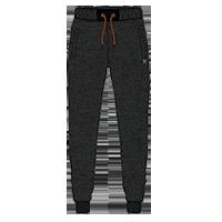 Charcoal Melange FS 4013
